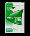 NICORETTE® Nicotine Gum Fresh Mint