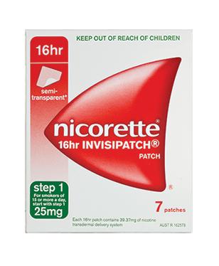 The easy way to stop smoking smoking cessation nicotine patch.
